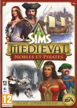 Nobles Et Pirates