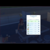 Les Sims 4 Au Restaurant Dine Out