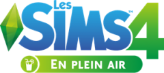 Les Sims 4 - Kit En Plein Air
