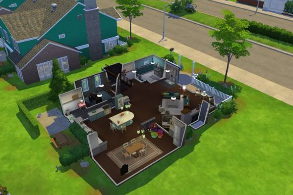 Les-Sims-4-Etre-Parents-maison