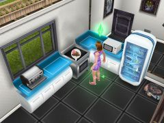 les-sims-gratuit-freeplay-cuisiniere-brownies