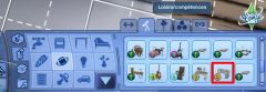 Sims 3 University Competence Science Station recherche scientifique achat