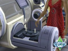 Sims 3 University Competence Science Recherche echantillon
