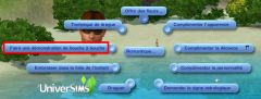 Sims 3 Ile De reve Maitre nageur specificites 3