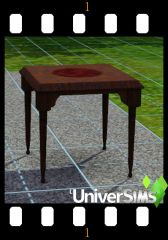 Sims 3 Kit Cinema Surface 10