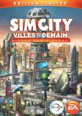 Album de Poupouss/SimCity