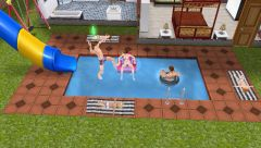 Album Sims freeplay