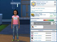 Les Sims 4 Willow Creek lewis05