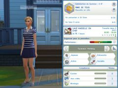 Les Sims 4 Willow Creek amis02