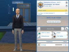 Les Sims 4 Willow Creek lewis02