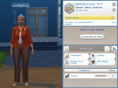 Les Sims 4 Willow Creek lewis01