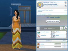 Les Sims 4 Willow Creek lewis04