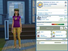 Les Sims 4 Willow Creek amis03