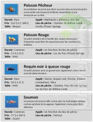 Sims 4 Collections Poissons 4