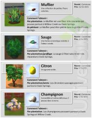 Sims 4 Collections jardinage 6