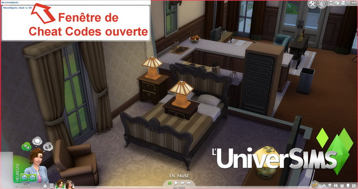 code argent sims 4 pc
