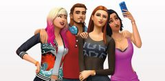 sims 4 Get together first screen 810x400