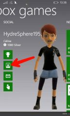 Tutoriel modification du gamertag
