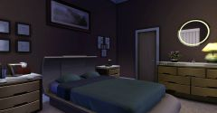 Chambre adultes 1