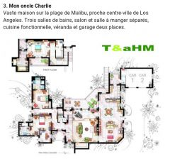 4) Mon Oncle Charlie