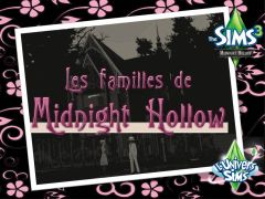 Midnight Hollow - Les familles