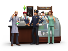 Sims-4-au-travail-get-to-work-addon-render-png-transparent-09.png