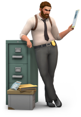Sims-4-au-travail-get-to-work-addon-render-png-transparent-12.png