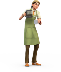 Sims-4-au-travail-get-to-work-addon-render-png-transparent-16.png