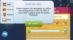 Défi de Club - Explications (1)