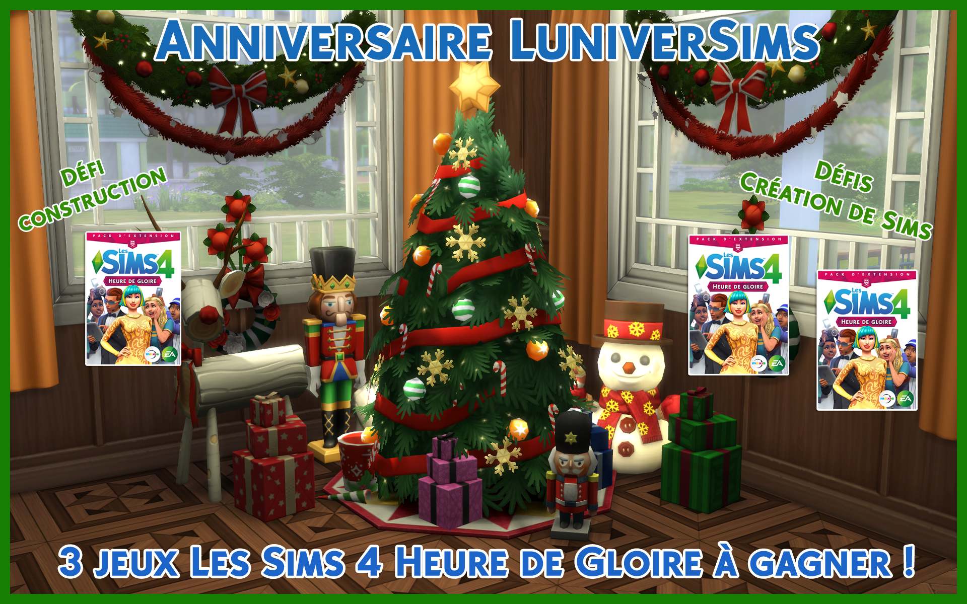 Sims Freeplay construire 2 rencontres relations