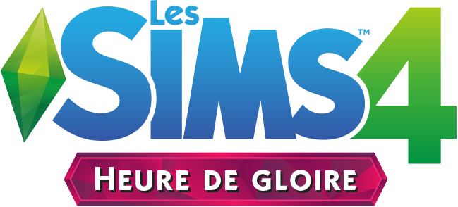 Sims-4-famous-gloire-addon-pack-extansion-logo-french.png