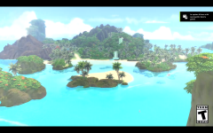 LES SIMS 4 : ÎLES PARADISIAQUES
