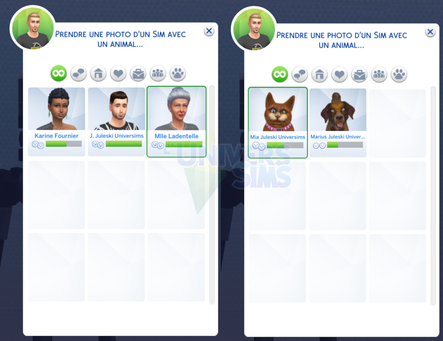Sims4_Moschino_kit_gameplay_presentation_prise_photo_animal.png