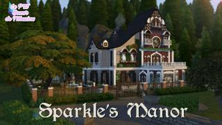 [ SPEEDBUILD ] Sparkle's Manor