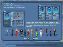 Sims Online