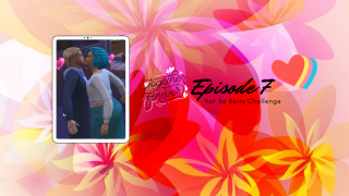 NSBC #07 / All you need is love... ~ ** Les Sims 4 **