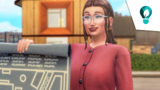 LES SIMS 4 ECOLOGIE 🌿 LET'S PLAY #02