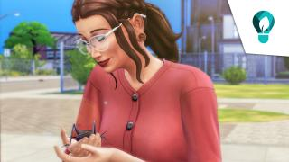 LES SIMS 4 ECOLOGIE 🌿 LET'S PLAY #07