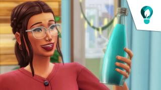 LES SIMS 4 ECOLOGIE 🌿 LET'S PLAY #14