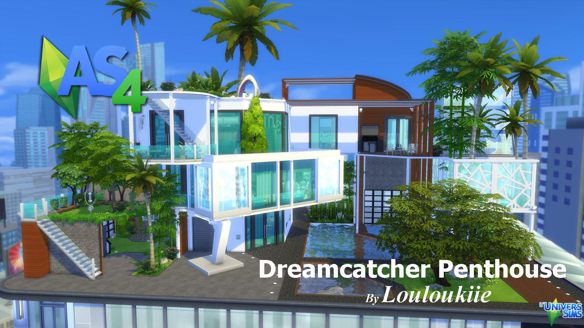 Dreamcatcher Penthouse