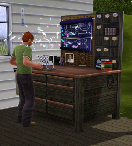 Sims-3-Ambitions-Invention-Premiere-invention