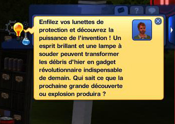 Sims-3-Ambitions-Invention-message-premiere-invention