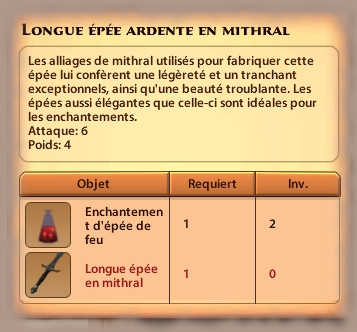 forgeron-fabrication-longue_epee_ardente_mithral