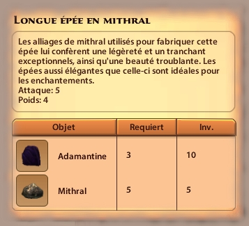 forgeron-fabrication-longue_epee_mithral