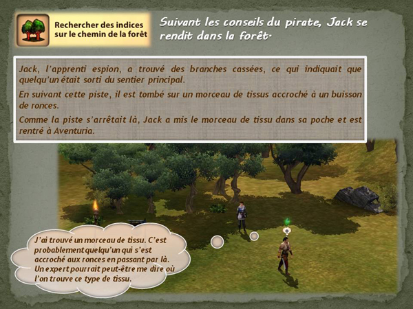 Sims medieval nobles et pirates - quete secrets et succession 15