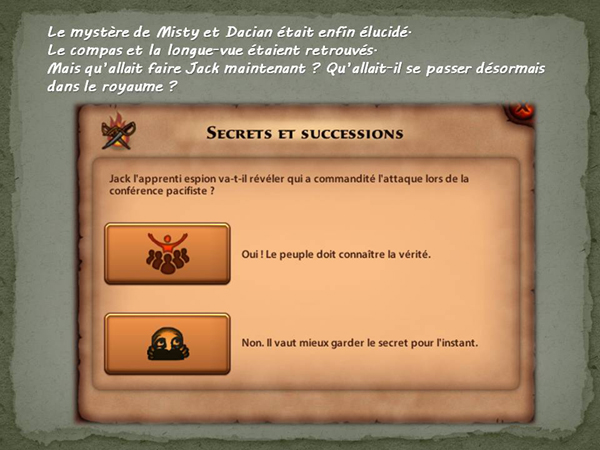 Sims medieval nobles et pirates - quete secrets et succession 45