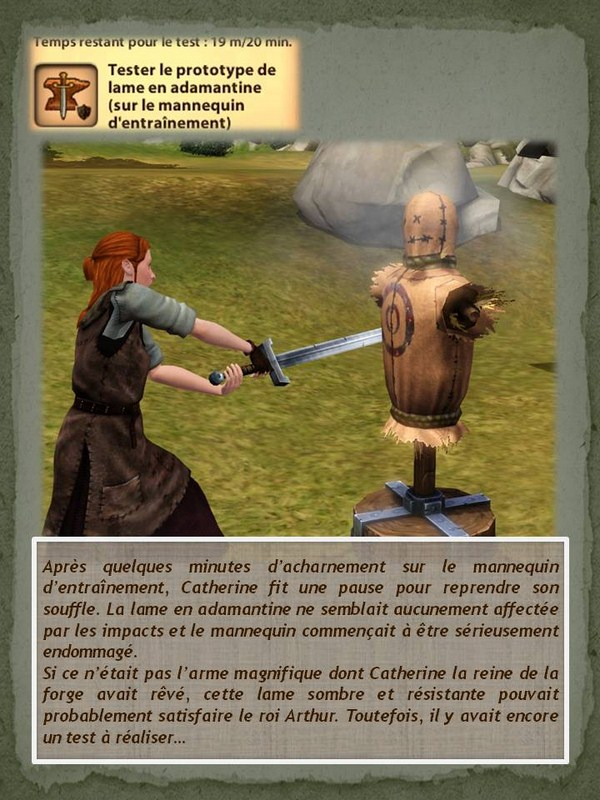 Sims Medieval - Quete tranchant (24)