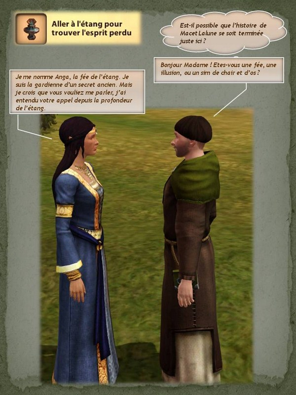 Sims Medieval - Quete tranchant (35)