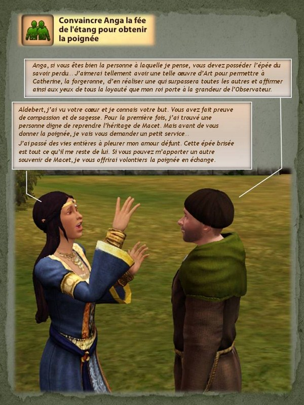 Sims Medieval - Quete tranchant (36)