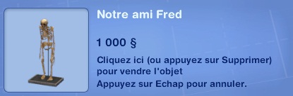 notre ami fred